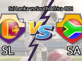 SL vs SA 1st ODI Dream11 Prediction | KreedOn