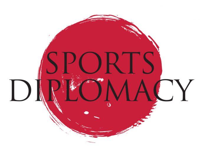 sports diplomacy | KreedOn