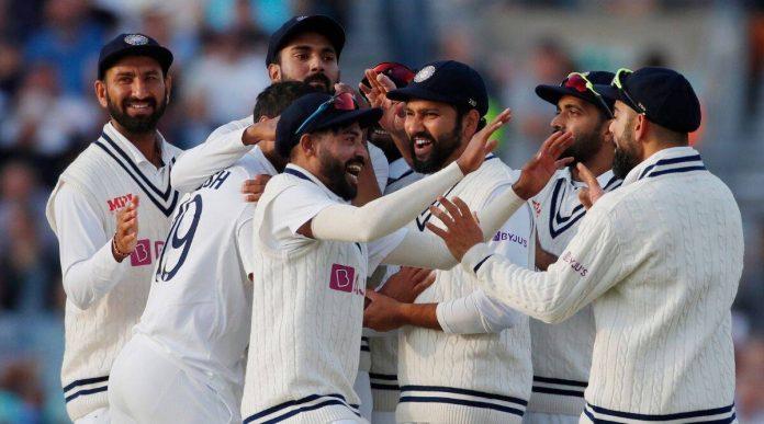 Ind vs Eng 4th Test | KreedOn