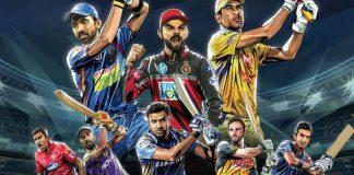 Best player of IPL   KreedOn