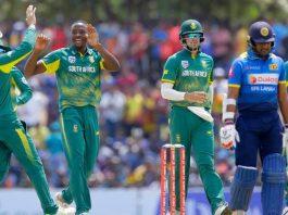 SL vs SA 2nd ODI Dream11 Prediction | KreedOn