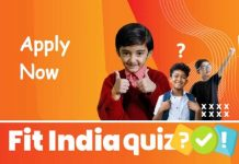 Fit India Quiz | KreedOn