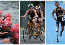 Para Triathlon | KreedOn