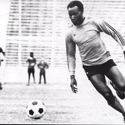 highest goal scorer in international football history most goals in football - Godfrey Chitalu | KreedOn