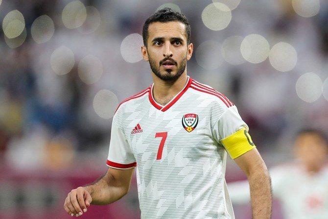 Ali Mabkhout - highest goal scorer in the world | KreedOn