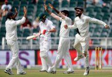 Test Cricket - KreedOn