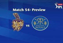 KKR vs RR Dream11 Prediction Team | KreedOn