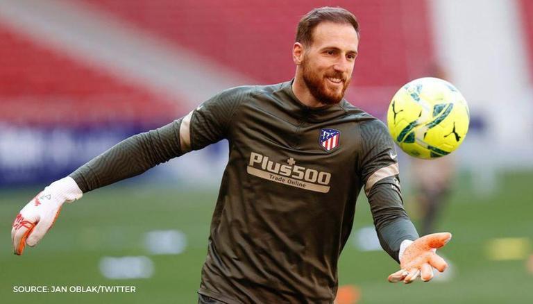 Jan Oblak - Best goalkeeper in the world - KreedOn